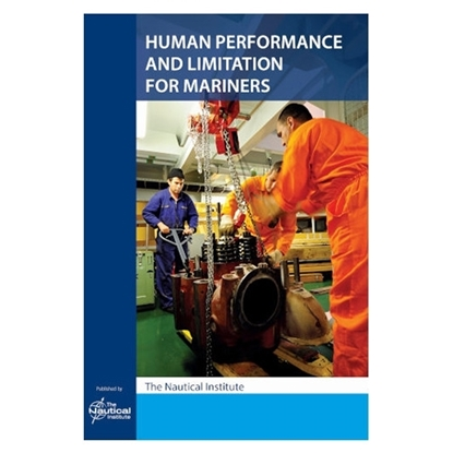 Picture of Human Performance and Limitation for Mariners