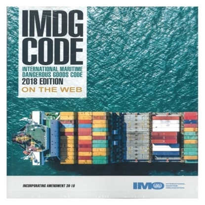 IMDG Code on the Web