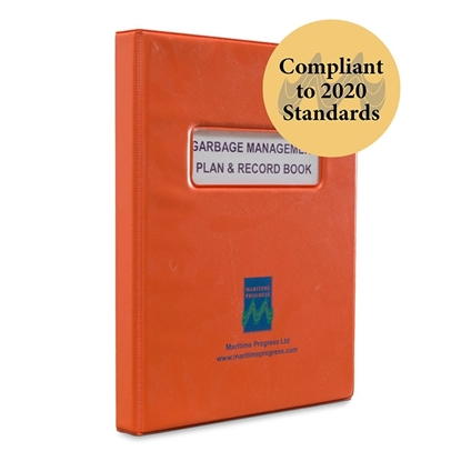 Picture of Garbage Management Plan & Record book