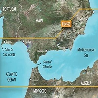 Picture of Denia, Cabo de São Vicente  (VEU 455S)