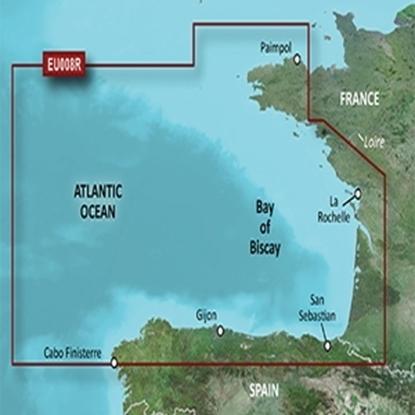 Picture of Golfo da Biscaia (HXEU 008R)