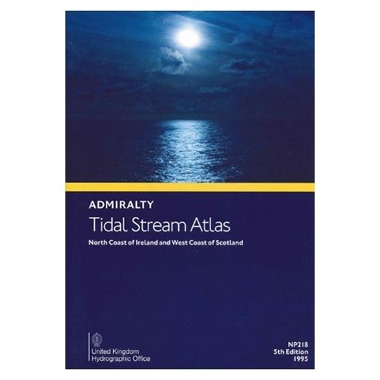Tidal Stream Atlas NP218