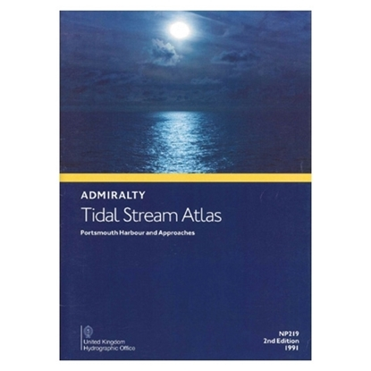Picture of Tidal Stream Atlas NP219
