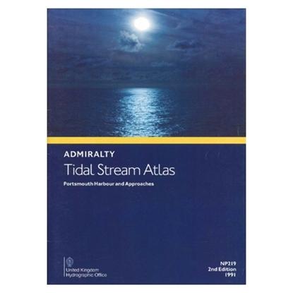 Tidal Stream Atlas NP219