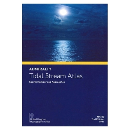 Picture of Tidal Stream Atlas NP220