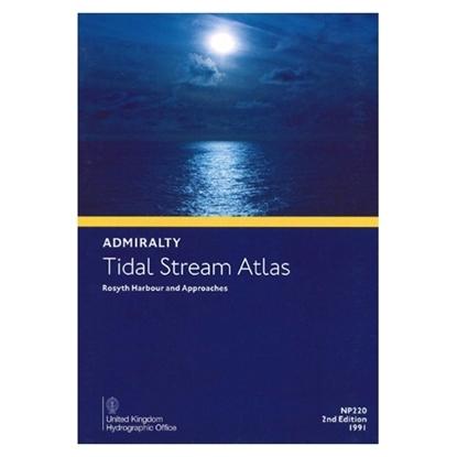 Tidal Stream Atlas NP220