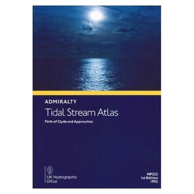 Tidal Stream Atlas NP222