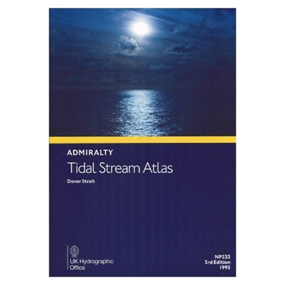 Picture of Tidal Stream Atlas NP233