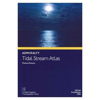 Tidal Stream Atlas NP249