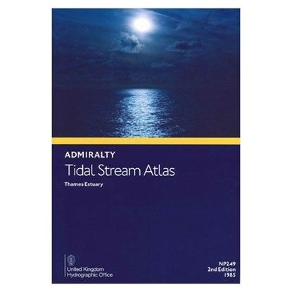 Picture of Tidal Stream Atlas NP249