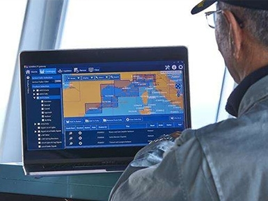 UKHO announces retirement of ADMIRALTY e-Navigator Planning Station and ADMIRALTY gateway