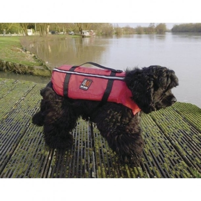 Picture of Dog´s lifejacket M - 28 - 35 cm