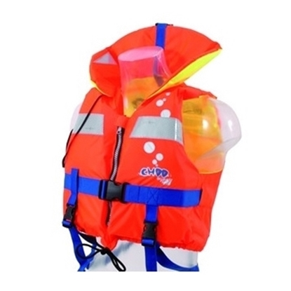 Picture of Choo lifejacket - 100N - 30/40 Kg