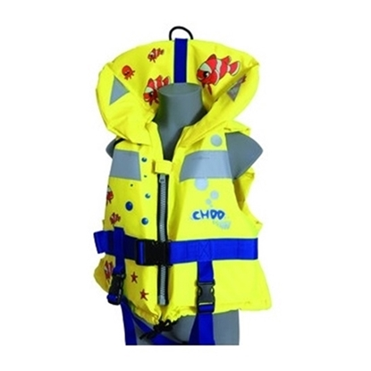 Picture of Choo Print lifejacket - 100N - 20/30 Kg