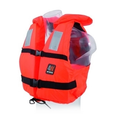 Picture of Frioul lifejacket M/L - 100N - 60/80 Kg