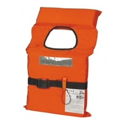 Picture of Nadir lifejacket 15 / 40 Kg