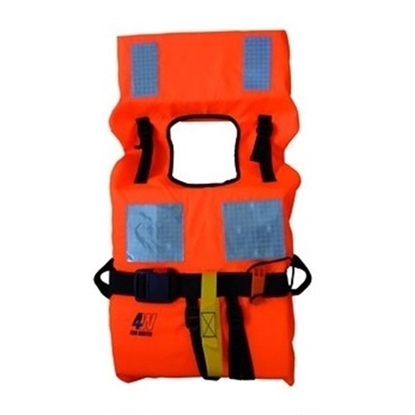 Picture of Quest lifejacket S/SM - 150N - 50/70 Kg