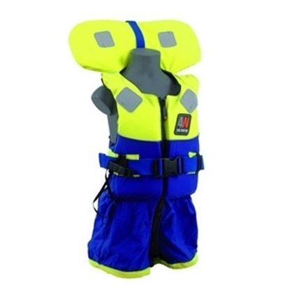 Picture of Shorty lifejacket M - 100N - 15/20 Kg