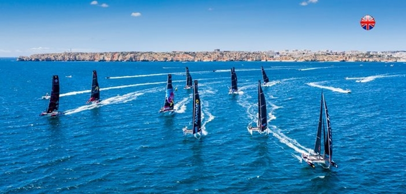 GC32 Racing Tour makes the most of 2020
